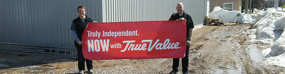 TRUE VALUE WELCOMES LYNN AUTO PARTS TO THE FAMILY