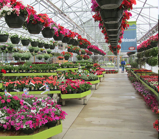 True Value Company Open a Store Garden Centers About Garden