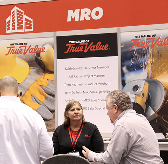 MRO conference