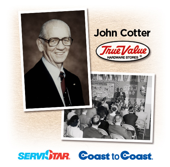 Cotter True Value Story