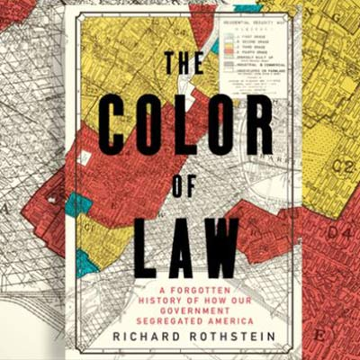 Color of Law Book Club